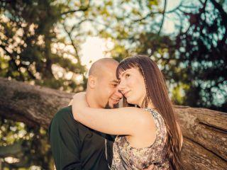 El casamiento de Daniela y Ariel 2