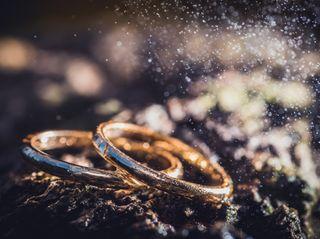 El casamiento de Jime y Javi 1