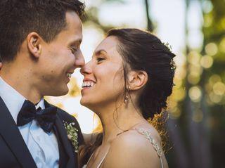 El casamiento de Jime y Javi