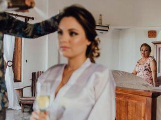 El casamiento de Rosa y Lehí 2