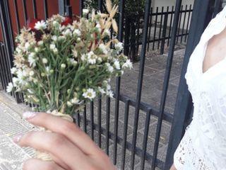 El casamiento de Viviana  y Oscar  1