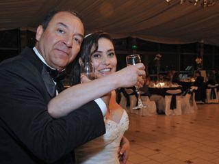 El casamiento de Melania y Rodolfo 3
