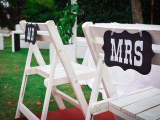 El casamiento de Luciana y Martín 3