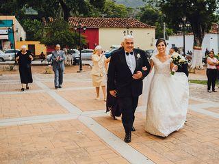El casamiento de Edgardo y María 1