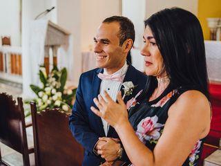 El casamiento de Edgardo y María 3