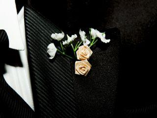 El casamiento de Sonia y Marcelo 1