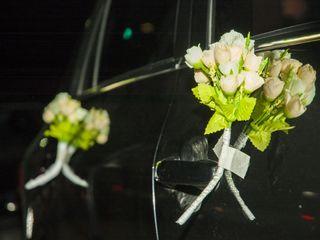 El casamiento de Sonia y Marcelo 3