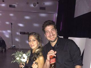 El casamiento de Daiana y Fernando 1