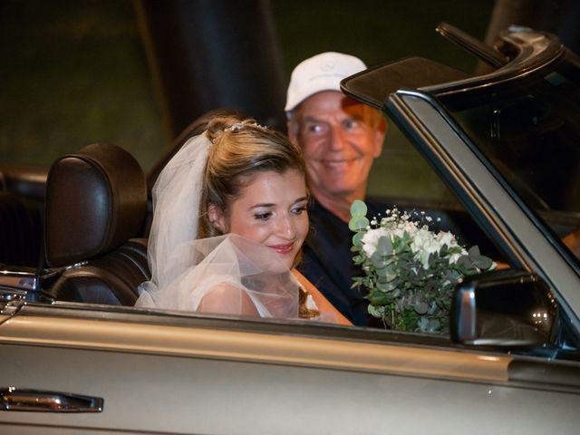 El casamiento de Cris y Gise en Pilar, Buenos Aires 20