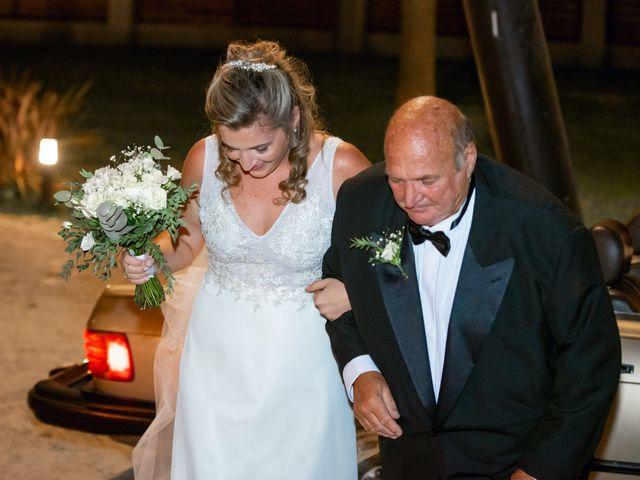 El casamiento de Cris y Gise en Pilar, Buenos Aires 21
