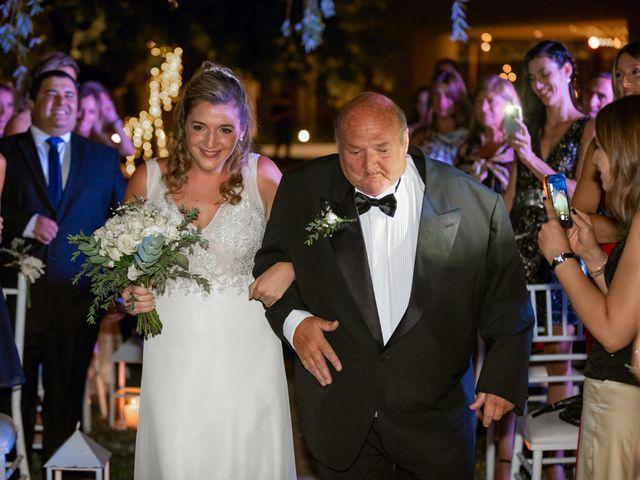 El casamiento de Cris y Gise en Pilar, Buenos Aires 22