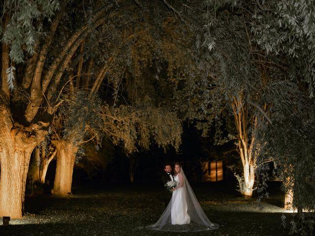 El casamiento de Cris y Gise en Pilar, Buenos Aires 25