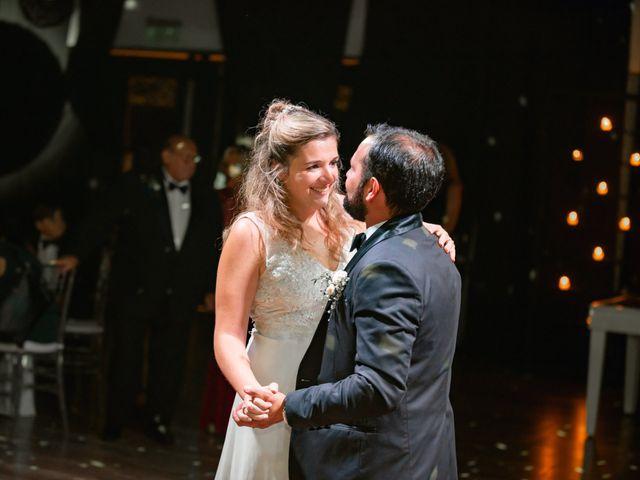 El casamiento de Cris y Gise en Pilar, Buenos Aires 27