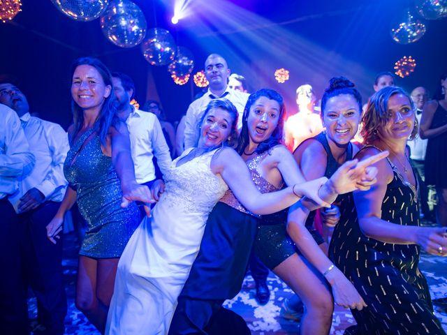 El casamiento de Cris y Gise en Pilar, Buenos Aires 31