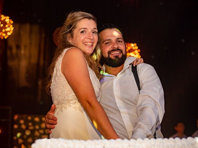 El casamiento de Cris y Gise en Pilar, Buenos Aires 33