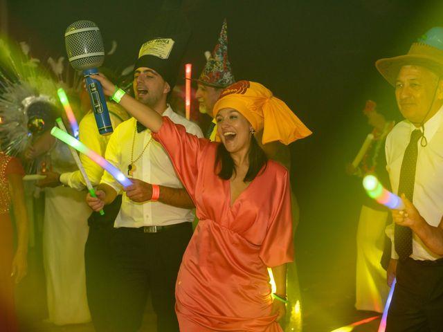 El casamiento de Cris y Gise en Pilar, Buenos Aires 35