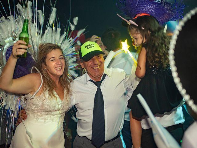 El casamiento de Cris y Gise en Pilar, Buenos Aires 41