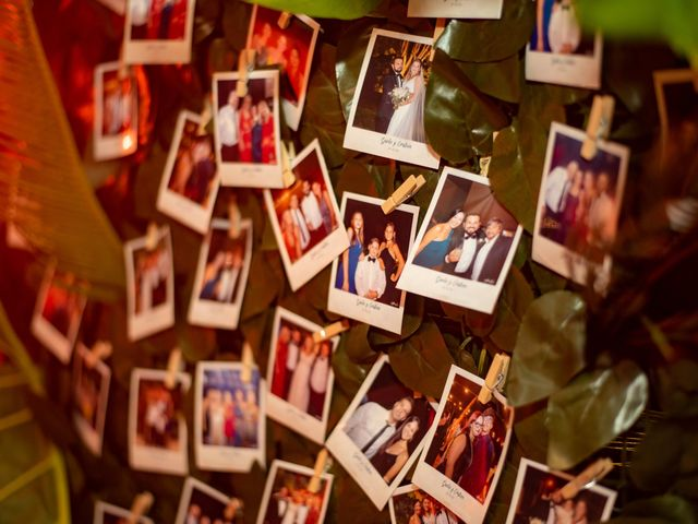 El casamiento de Cris y Gise en Pilar, Buenos Aires 43