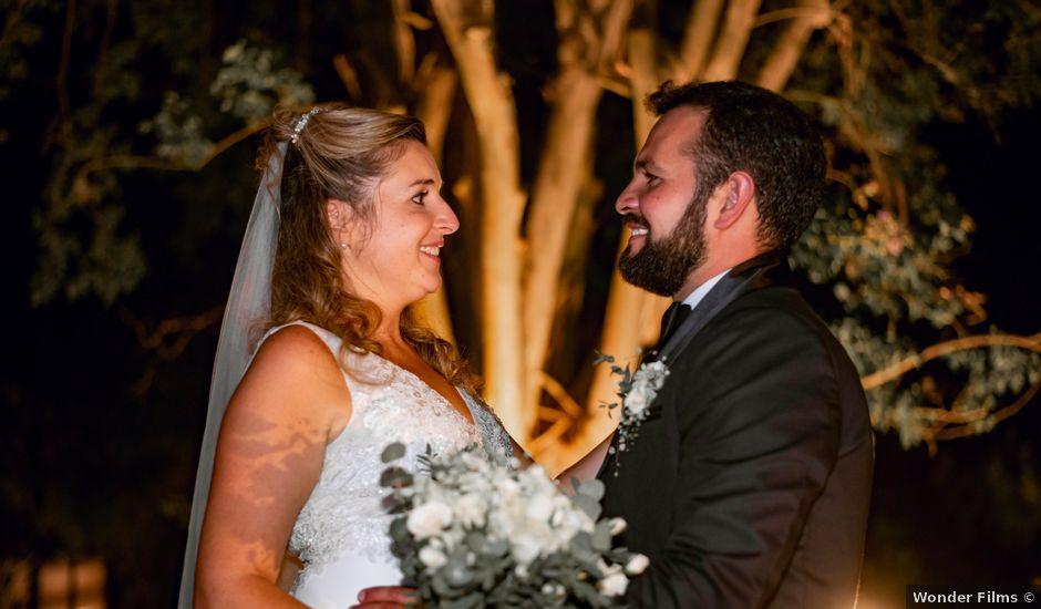 El casamiento de Cris y Gise en Pilar, Buenos Aires