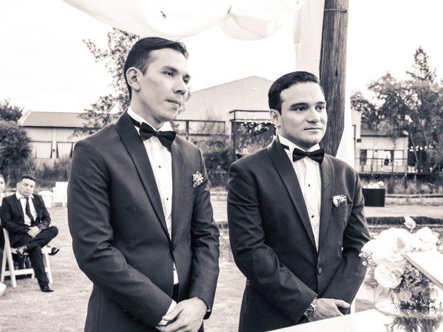El casamiento de Fer y Andy en San Fernando, Buenos Aires 12