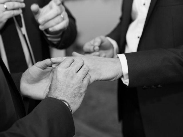 El casamiento de Fer y Andy en San Fernando, Buenos Aires 15