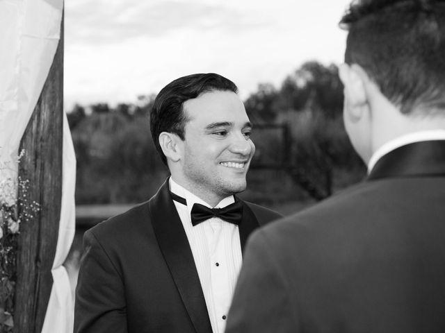 El casamiento de Fer y Andy en San Fernando, Buenos Aires 16