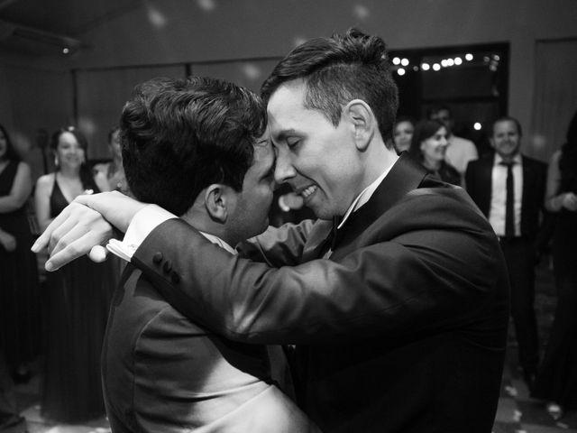 El casamiento de Fer y Andy en San Fernando, Buenos Aires 24