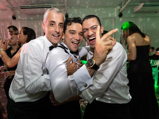 El casamiento de Fer y Andy en San Fernando, Buenos Aires 28