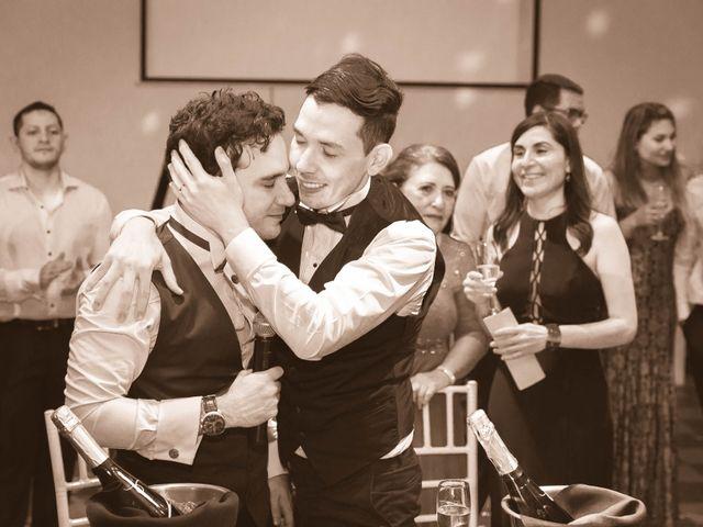 El casamiento de Fer y Andy en San Fernando, Buenos Aires 29