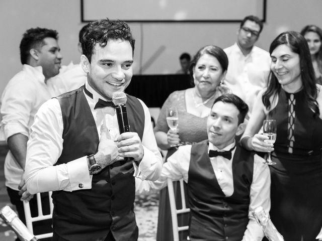 El casamiento de Fer y Andy en San Fernando, Buenos Aires 30