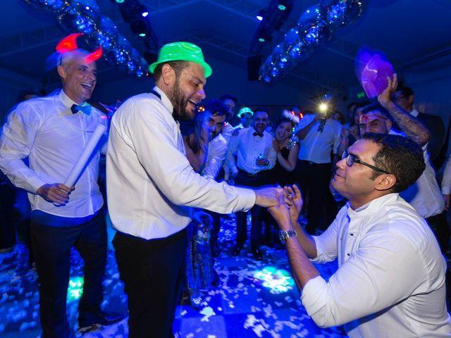 El casamiento de Fer y Andy en San Fernando, Buenos Aires 31