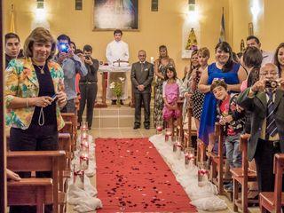 El casamiento de Rita y Daniel 3