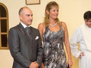 El casamiento de Rita y Daniel 2