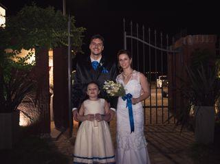 El casamiento de Romina y Sebastián 2