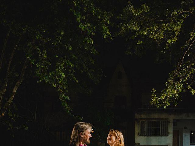 El casamiento de Nico y Dolo en La Lucila, Buenos Aires 14