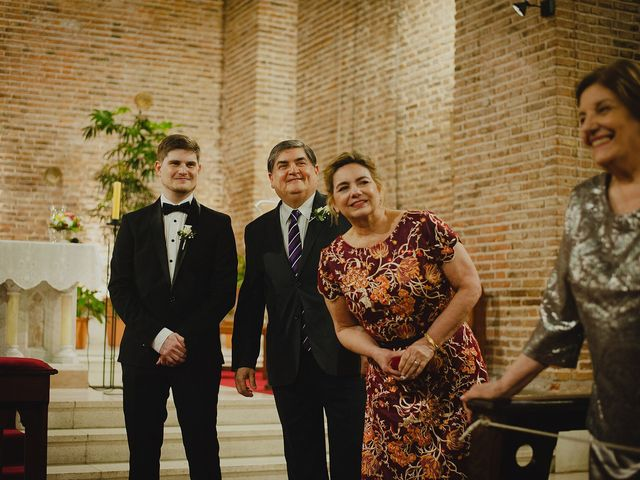 El casamiento de Nico y Dolo en La Lucila, Buenos Aires 16