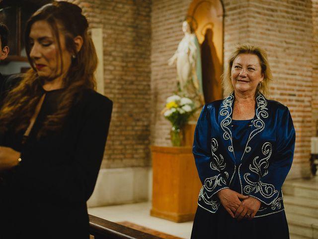 El casamiento de Nico y Dolo en La Lucila, Buenos Aires 17