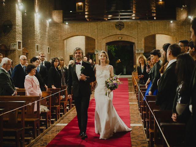 El casamiento de Nico y Dolo en La Lucila, Buenos Aires 18