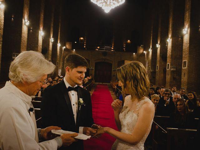 El casamiento de Nico y Dolo en La Lucila, Buenos Aires 20