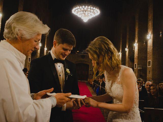 El casamiento de Nico y Dolo en La Lucila, Buenos Aires 21