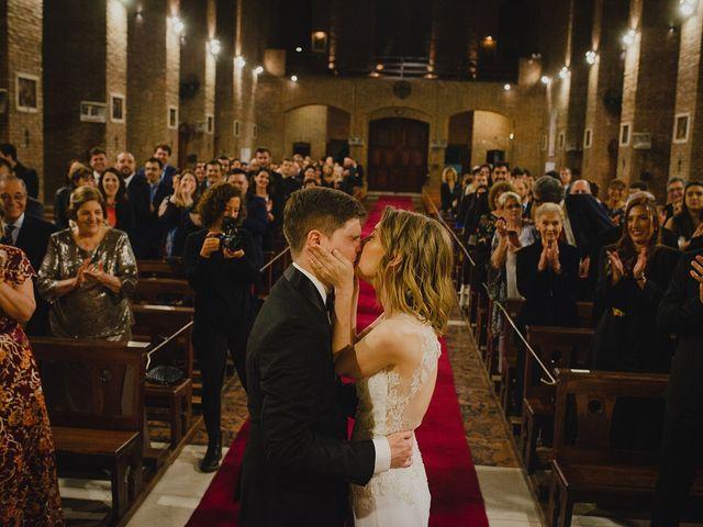 El casamiento de Nico y Dolo en La Lucila, Buenos Aires 22