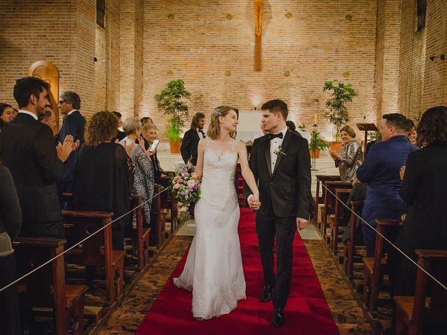 El casamiento de Nico y Dolo en La Lucila, Buenos Aires 23