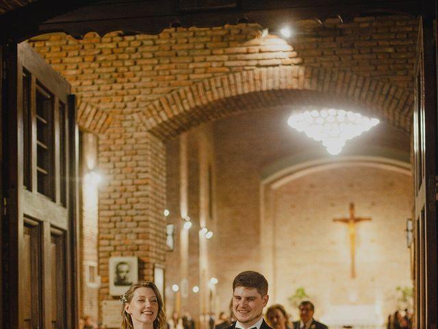 El casamiento de Nico y Dolo en La Lucila, Buenos Aires 24