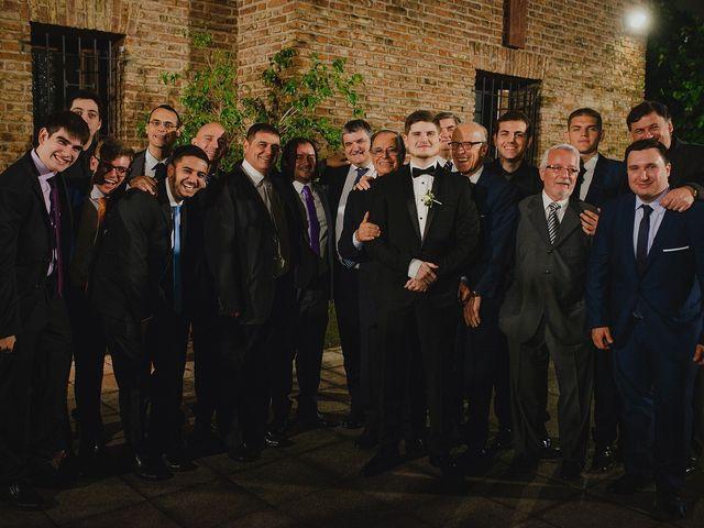El casamiento de Nico y Dolo en La Lucila, Buenos Aires 25