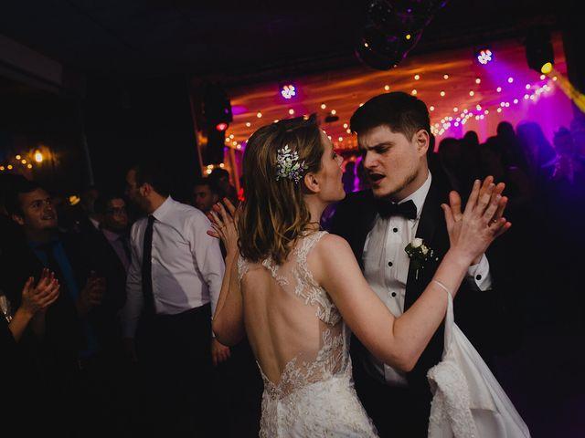 El casamiento de Nico y Dolo en La Lucila, Buenos Aires 29
