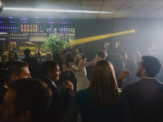 El casamiento de Nico y Dolo en La Lucila, Buenos Aires 31