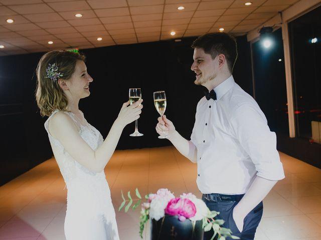 El casamiento de Nico y Dolo en La Lucila, Buenos Aires 38