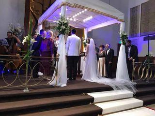 El casamiento de Natalia y Ezequiel 2