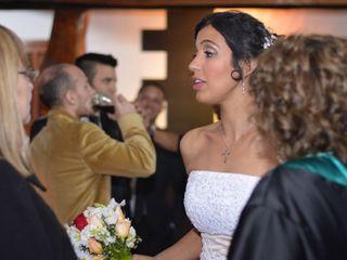 El casamiento de Laura y Esteban 3