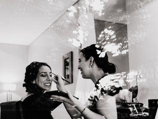 El casamiento de Flor y Ale 2